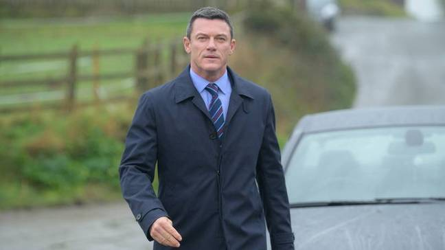 Luke Evans' New Serial Killer Drama The Pembrokeshire Murders Launched On ITV (Credit: ITV)