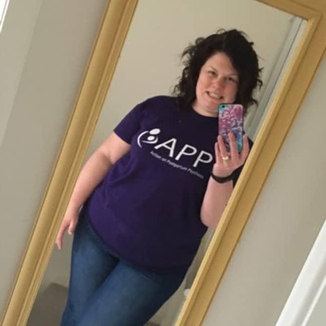 Jocelyn now works for APP (Credit: PA)