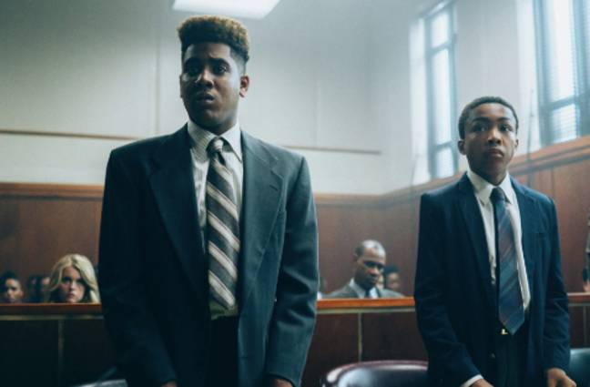 Films can help us learn too - Featured: 'When They See Us' (Credit: Netflix)