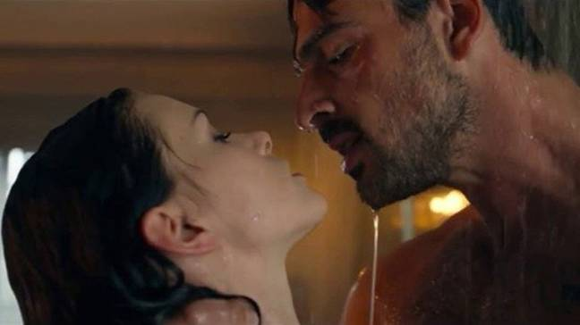 The director of 365 Days is working on another erotic film (Credit: Netflix)