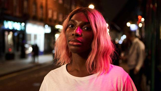 Michaela Coel is also a hot favourite (Credit: BBC)