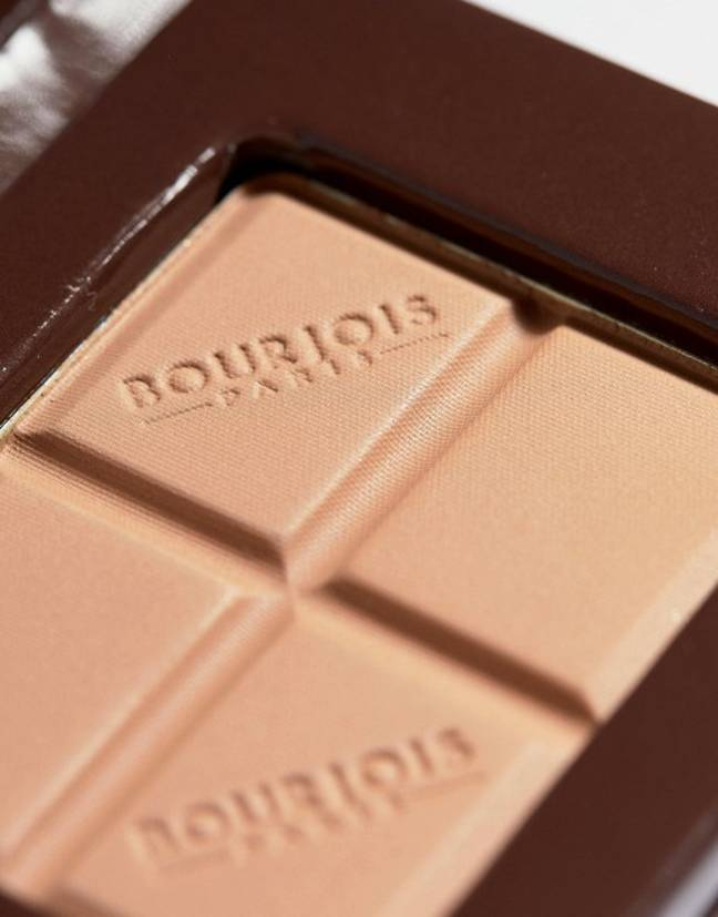 Bourjois's chocolate bronzer is one of the makeup brand's most famous products (Credit: ASOS)