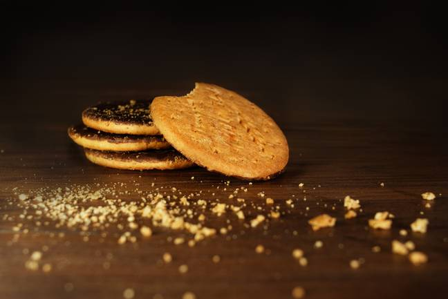 Older demographics are apparently more open to changing their biscuit habits (Credit: Shutterstock)