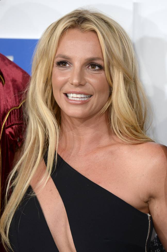 Britney's life is dissected in new documentary, Framing Britney Spears (Credit: Shutterstock)
