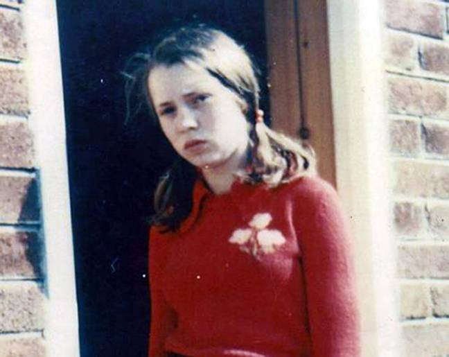 Janet Commins went swimming and never returned in 1976 (Credit: Crime + Investigation)