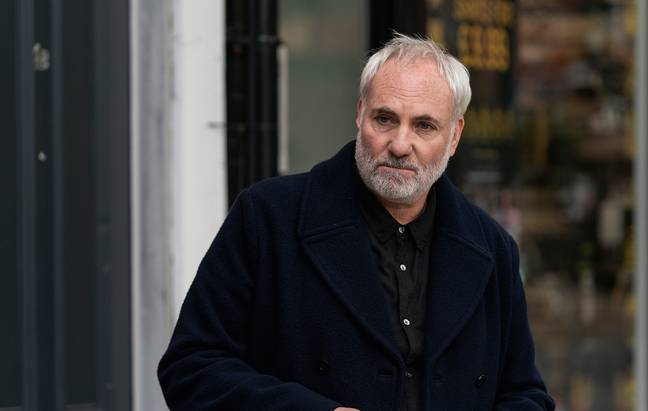 Konstantin (played by Kim Bodnia) is back on our screens (Credit: BBC America/ AMC)