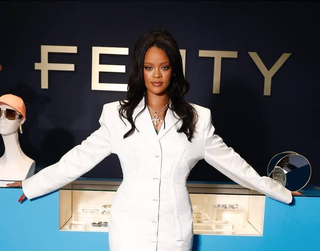Rihanna turned 33 this week (Credit: PA)