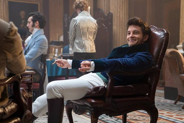 Anthony Bridgerton will be the star of Bridgerton season 2 (Credit: Netflix)