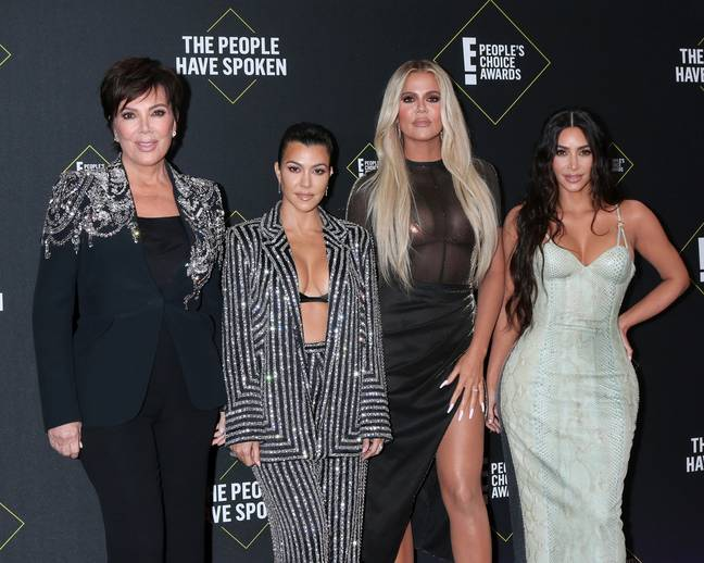'KUWTK' is ending after 14 years (Credit: PA)