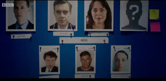 We're so close to finding out the fourth man (Credit: BBC)