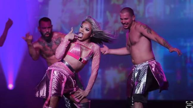 Werq The World is coming to the UK (Credit: World Of Wonder/ VH1)