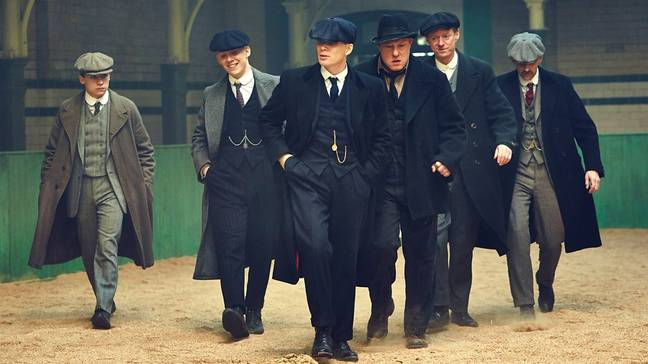 Peaky Blinders could be back for TV spin-offs (Credit: BBC/ Netflix)