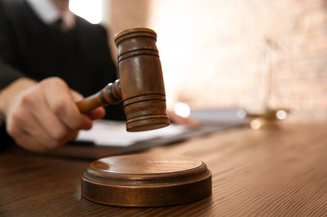 The report found that once a woman is convicted of murder their chances of being able to appeal are extremely limited (Credit: Shutterstock)