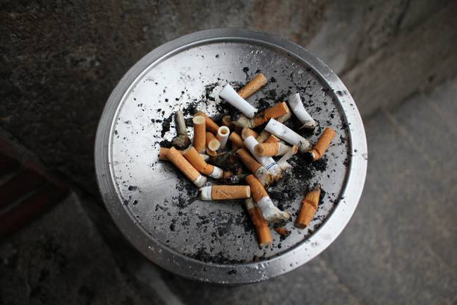 The county is hoping to be smoke free by 2025 (Credit: Unsplash)