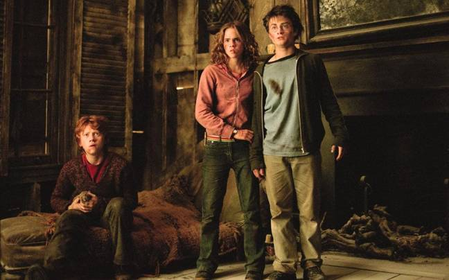 The third film sees the franchise get increasingly darker (Credit: Warner Bros)