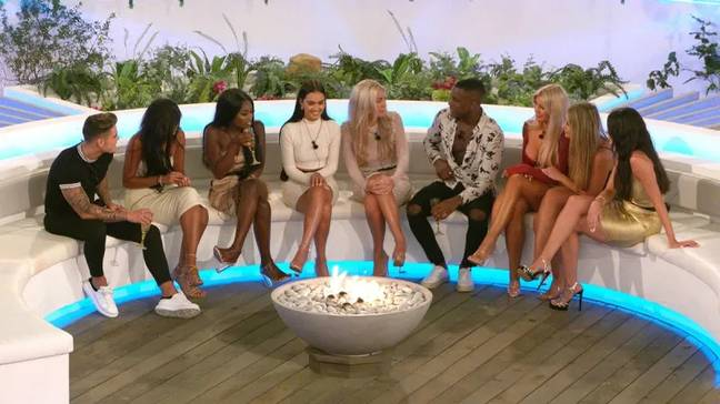 Fancy being on the next series of 'Love Island'? (Credit: ITV)