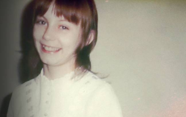 Jan Borgman was abducted twice by her neighbour in the 1970s (Credit: Netflix)