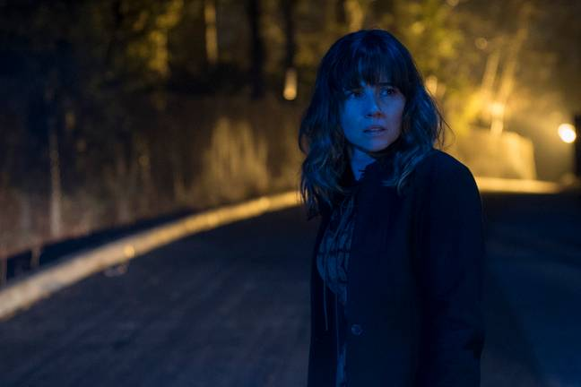 Linda Cardellini is returning for season 2 and promises more twists and turns (Credit: Netflix)