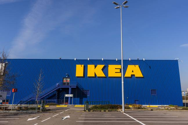 Ikea will give out vouchers to spend in store for customers returning old items (Credit: Shutterstock)
