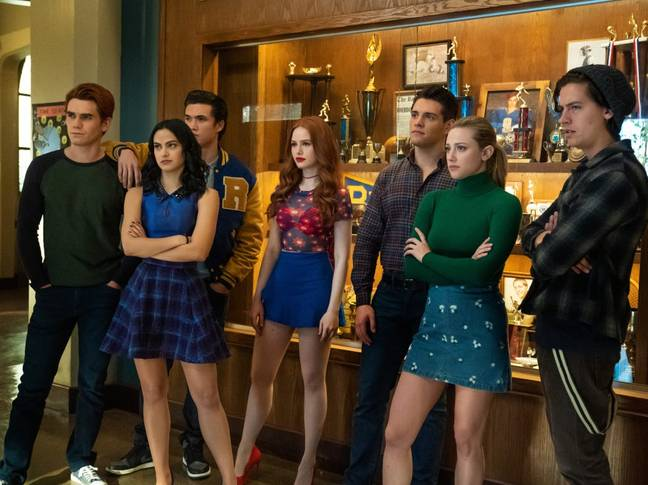 Season 5 will start at Riverdale High (Credit: The CW)