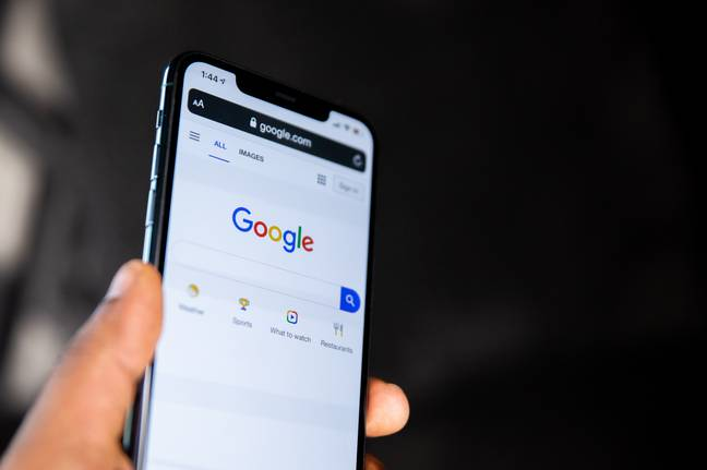 Google will then you the results it thinks the song might be (Credit: Unsplash)