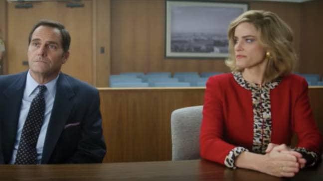 'Dirty John' season two is streaming on Netflix now (Credit: Netflix)