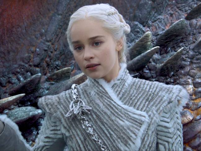 'Game of Thrones' ended in 2019 (Credit: HBO)