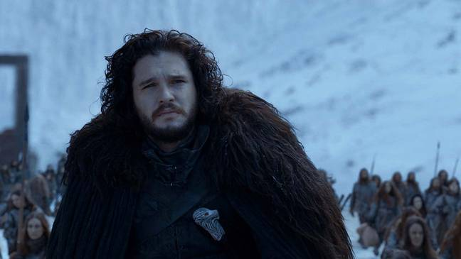Game of Thrones concluded in 2019 after 73 episodes across 8 seasons aired (Credit: HBO)