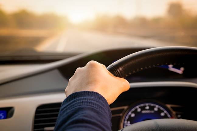 Driving across three counties is in breach of Covid-19 laws (Credit: Shutterstock)