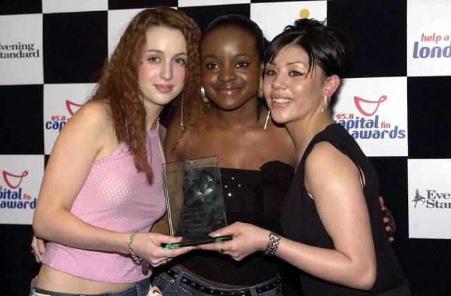 Sugababes are releasing new music (Credit: PA)