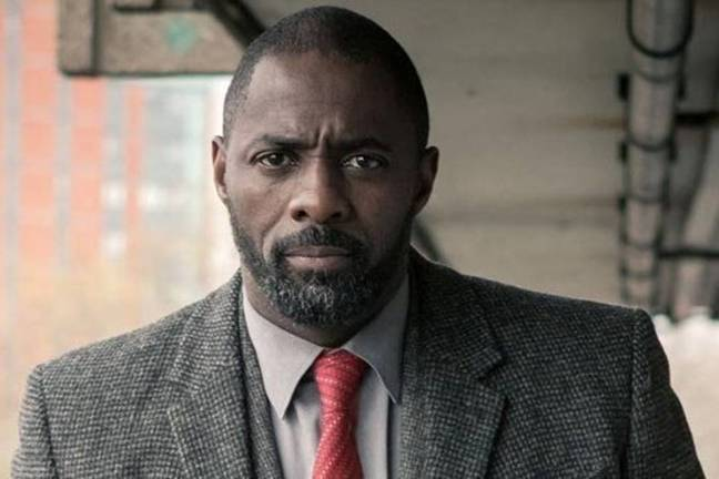 There could be a Luther movie on the way (Credit: BBC)