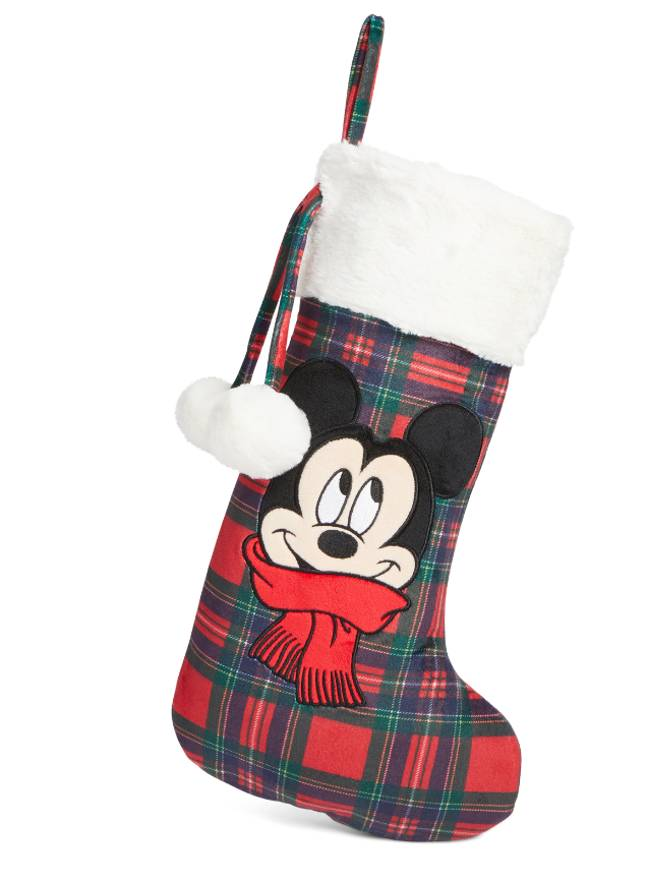 This Disney stocking costs £7 (Credit: Primark)