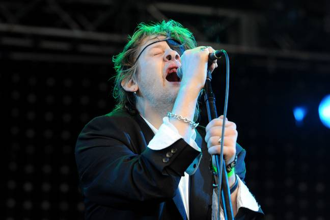 Fairytale of New York was previously censored by BBC Radio 1 in 2007 (Credit: PA)