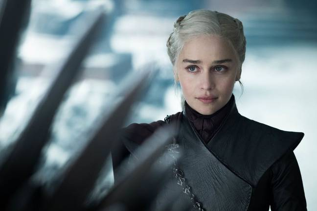 HBO intends to keep expanding the Game of Thrones universe (Credit: HBO)
