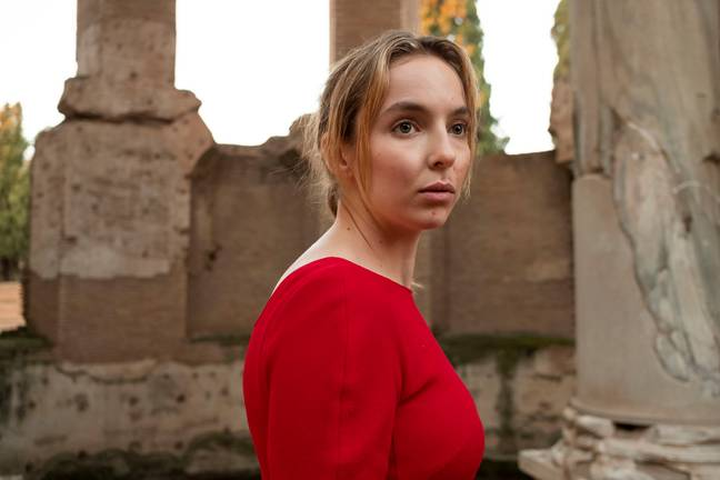 'Killing Eve' will also be back for a fourth season (Credit: BBC)