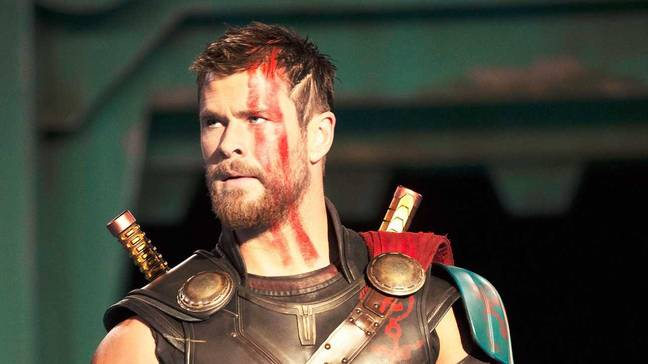 Thor: Love and Thunder is part of phase 4 and is currently in production (Credit: Marvel)