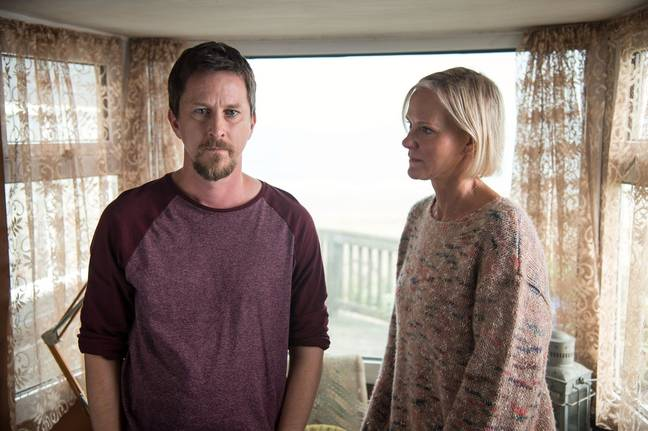 The first series of Innocent was one of ITV's highest rated dramas of 2018 with an average of over 7 million viewers for each of the four episodes (Credit: ITV)