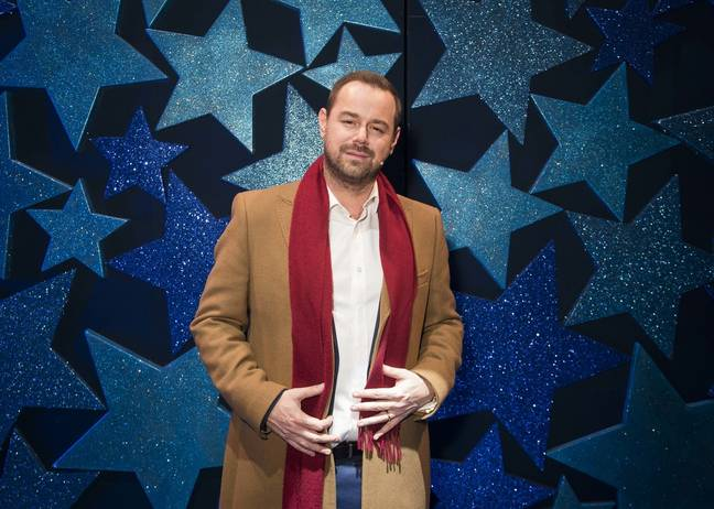 Danny Dyer is among stars teaching lessons (Credit: PA)