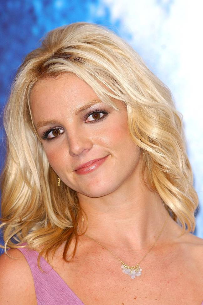 The details of Britney's 13 year conservatorship have rocked the word (Credit: PA)