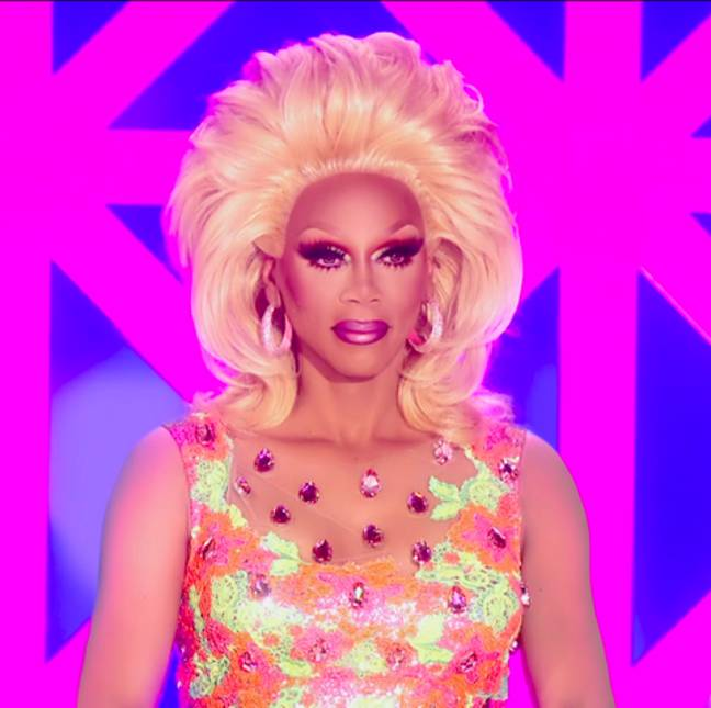 We're ready for the next Ru-volution (Credit: Netflix)
