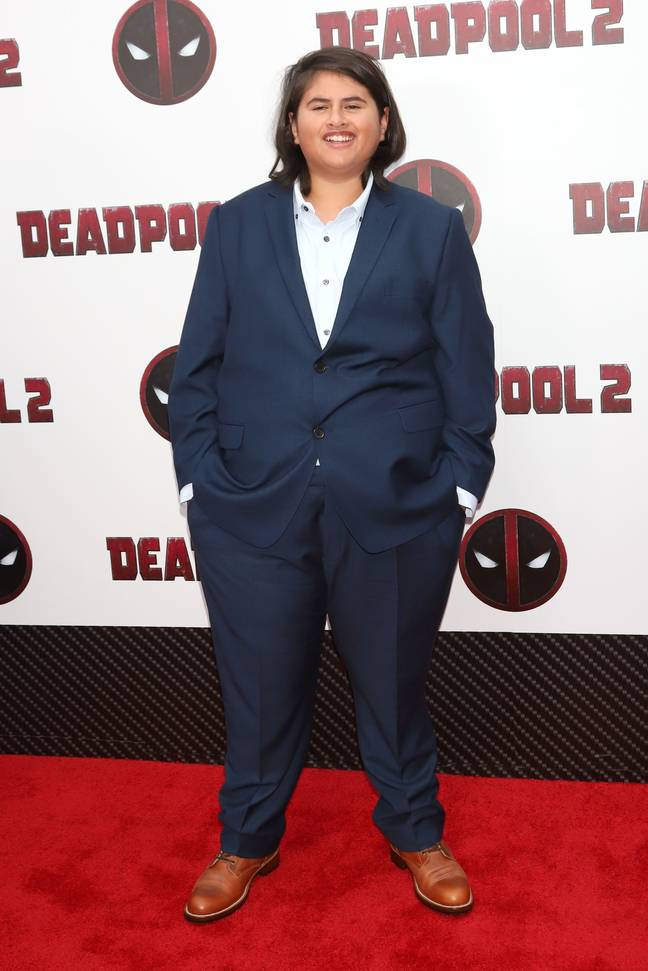 Julian Dennison will play a magical troublemaker named Belsnickel in the sequel (Credit: PA)