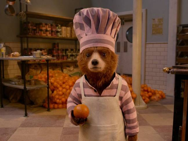 Paddington is returning to the big screen (Credit: Studio Canal)