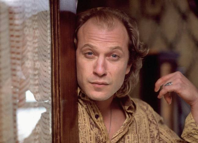 The property was the home of crazed serial killer Buffalo Bill (Ted Levine) in the 1992 hit horror (Credit: Orion Pictures)