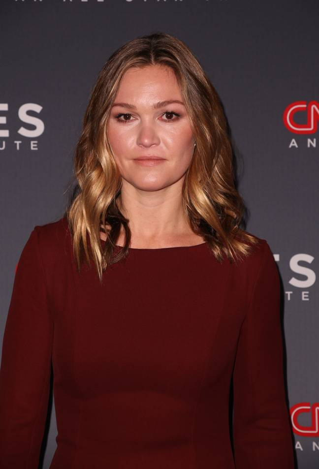 Julia Stiles has been cast in Orphan: First Kill (Credit: PA Images)
