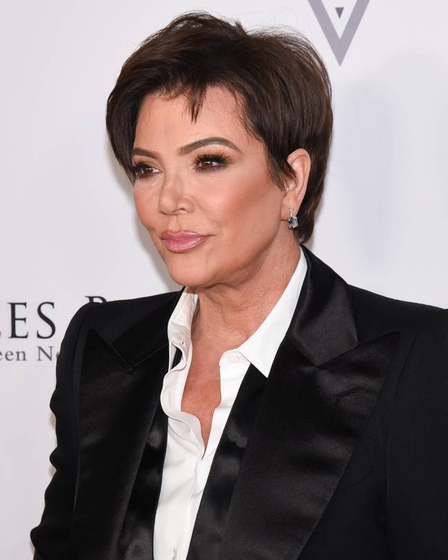 Kris Jenner said the family 'tried so hard' to be safe (Credit: PA)