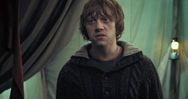 Rupert would return to the character of Ron if the timing was right (Credit: Warner Bros.)