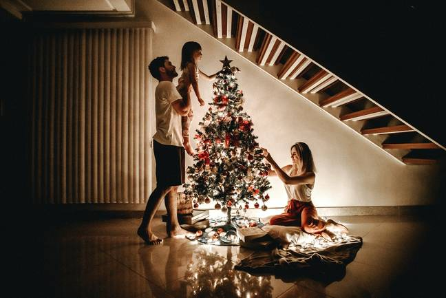 Home Bargains said it wanted families to be able to enjoy the festive period together (Credit: Pexels)
