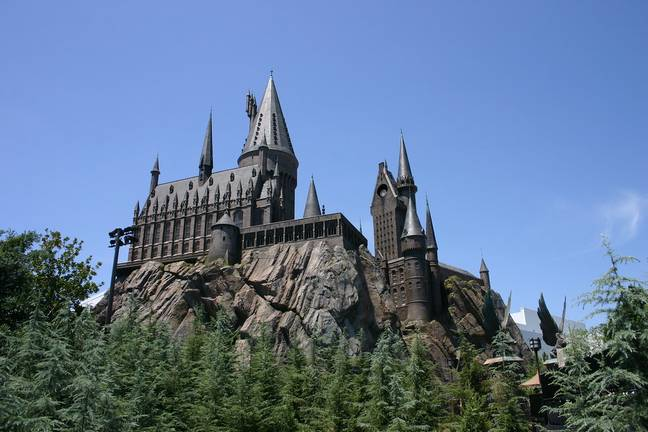 Hogwarts is waiting for you (Credit: Flickr)