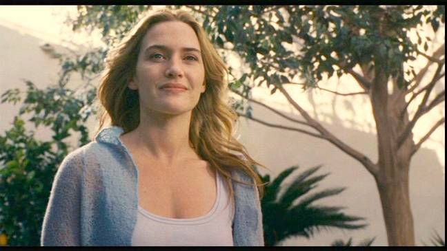 Kate Winslet will voice the wild black horse (Credit: Universal)