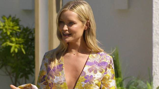Laura Whitmore has revealed there are more applications than ever (Credit: ITV)